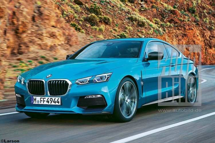 71 All New BMW Series 4 2020 Redesign And Review