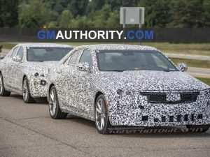 71 All New Cadillac Sts 2020 Release Date and Concept