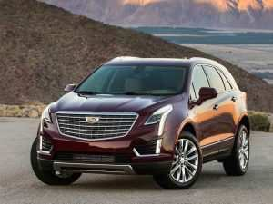 71 All New Cadillac Xt3 2020 Speed Test