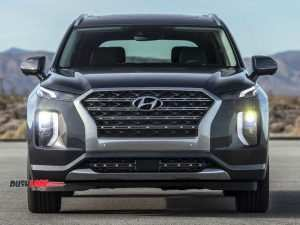 71 All New Hyundai Palisade 2020 Price In India Overview