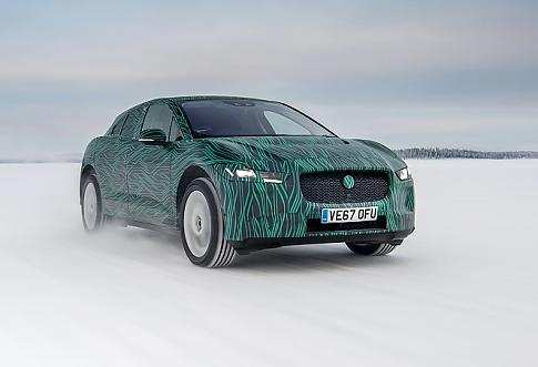 71 All New Jaguar J Pace 2020 New Model And Performance