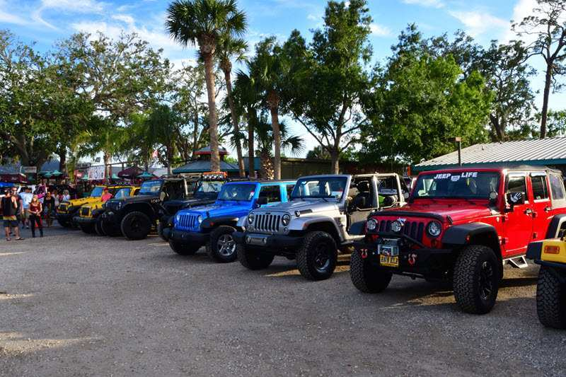 71 All New Jeep Beach 2020 Photos