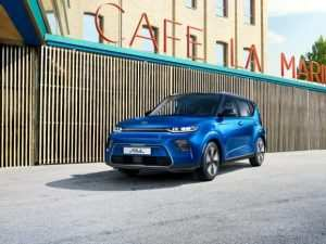 71 All New Kia Motors 2020 Review