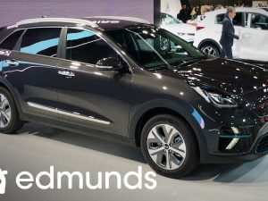 71 All New Kia Niro 2019 Release