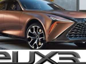 71 All New Lexus Rx 350 Changes For 2020 Redesign and Review