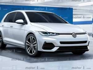 71 All New Volkswagen E Golf 2020 History