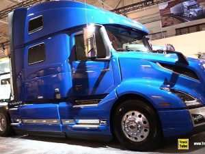 71 All New Volvo 2019 Vnl 860 Redesign and Concept