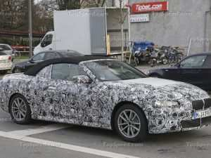 71 Best 2019 Bmw 4 Convertible History