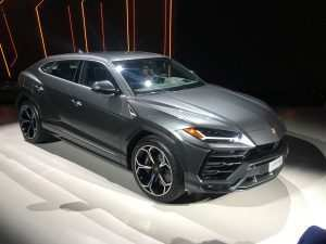 71 Best 2019 Lamborghini Suv Price Model