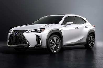 71 Best 2019 Lexus Ux Price Canada Research New