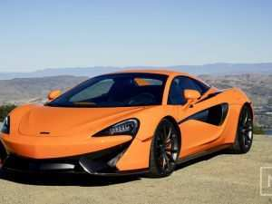 71 Best 2019 Mclaren 570S Spider Configurations