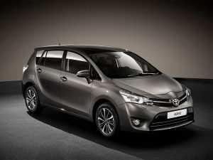 71 Best 2019 Toyota Verso Overview