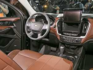 71 Best 2020 Chevrolet Tahoe Redesign Price Design and Review