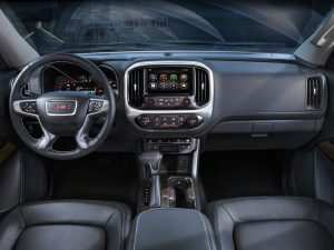71 Best 2020 Gmc Canyon First Drive