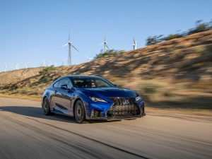 71 Best 2020 Lexus Rc F Track Edition Price Review