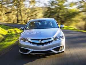 71 Best Acura Ilx Redesign 2020 Picture