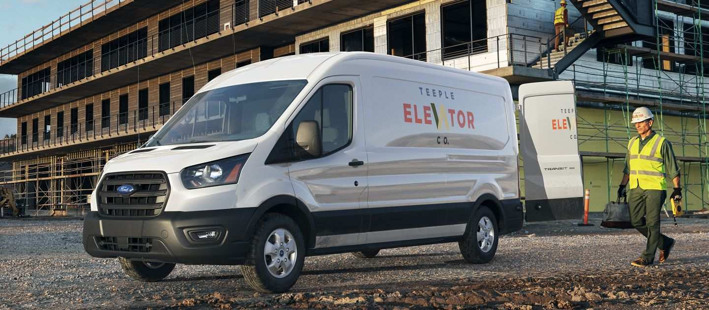 71 Best Ford Transit 2020 Release Date Price