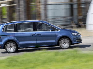 71 Best Future Volkswagen Sharan 2020 Release Date and Concept