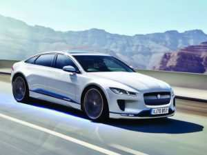 71 Best Jaguar Electric Only 2020 Exterior