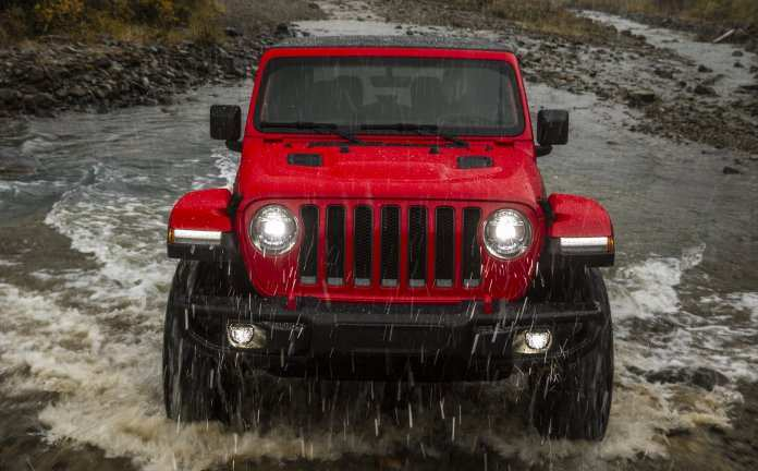 71 Best Jeep Electric 2020 Price Design And Review