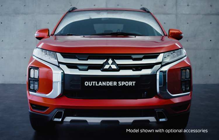 71 Best Mitsubishi Outlander Sport 2020 Spesification