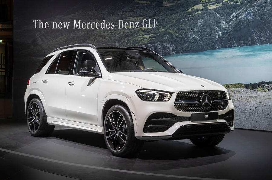 71 Best Ml Mercedes 2019 New Review