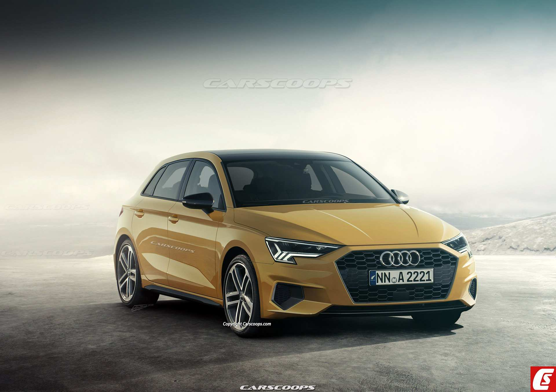 71 Best New 2019 Audi A3 Release Date And Concept