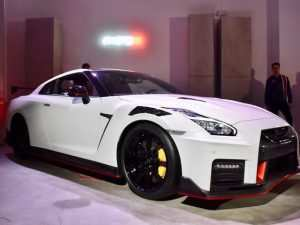 71 Best Nissan Nismo 2020 Speed Test
