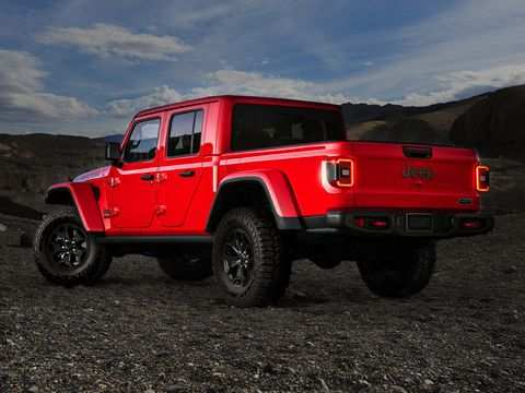 71 Best When Can You Buy A 2020 Jeep Gladiator Specs