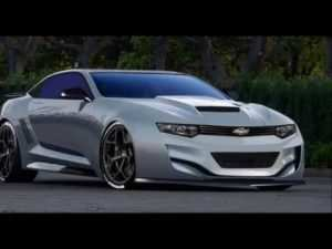 71 New 2019 Chevrolet Release Spesification