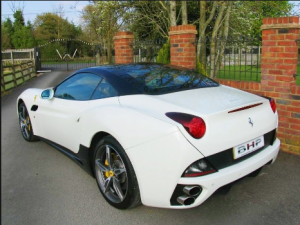 71 New 2019 Ferrari California Model