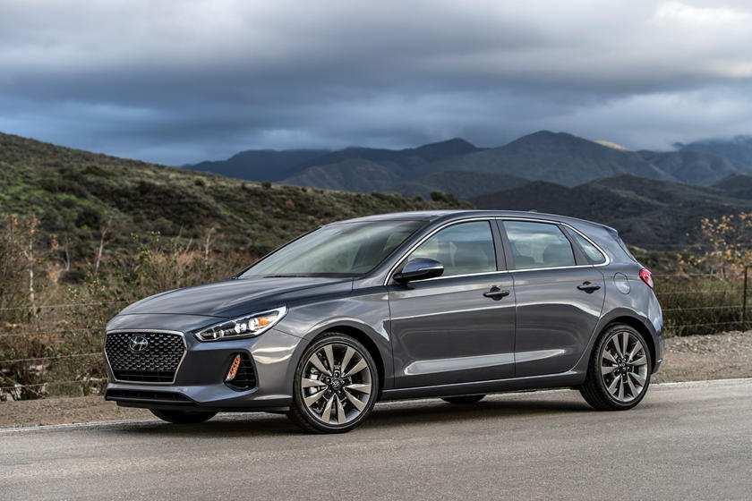 71 New 2019 Hyundai Elantra Gt Price And Release Date