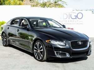 71 New 2019 Jaguar Xj 50 Review and Release date