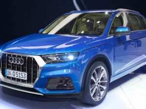 71 New 2020 Audi Q5 Changes Review and Release date