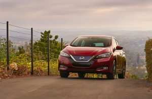 71 New 2020 Nissan Leaf Battery Release