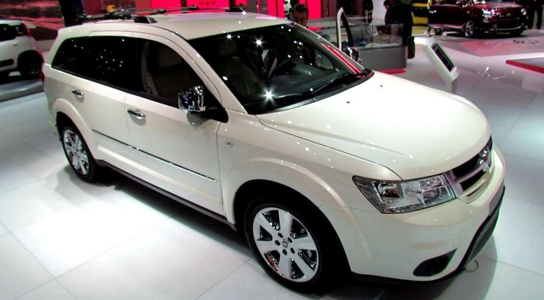 71 New Fiat Suv 2020 Review