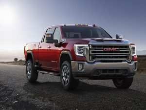 71 New Gmc Sierra Hd 2020 Review