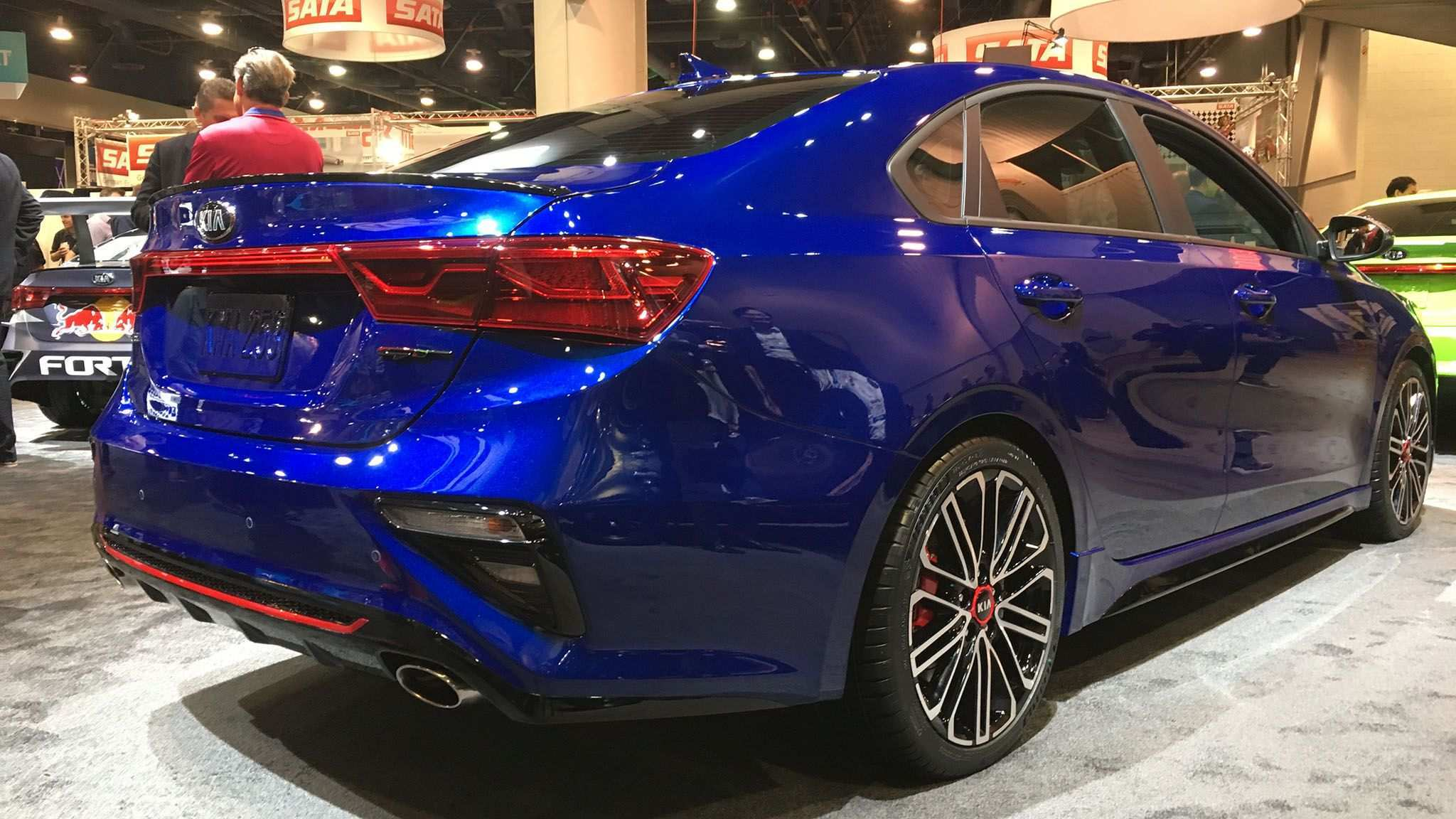 71 New Kia Koup 2020 Concept And Review