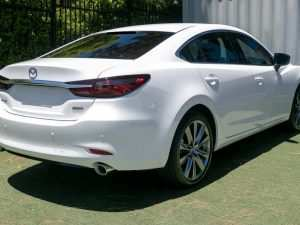 71 New Mazda 6 2019 White New Review