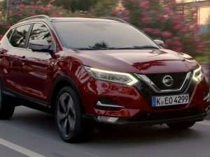 71 New Nissan Qashqai 2019 Model Spy Shoot