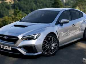 71 New Subaru News 2020 Concept and Review