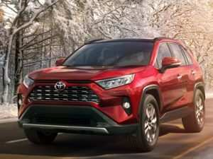 71 New Toyota Rav4 2020 Release Date Pictures