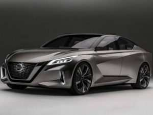 71 New When Does The 2020 Nissan Altima Come Out Pictures