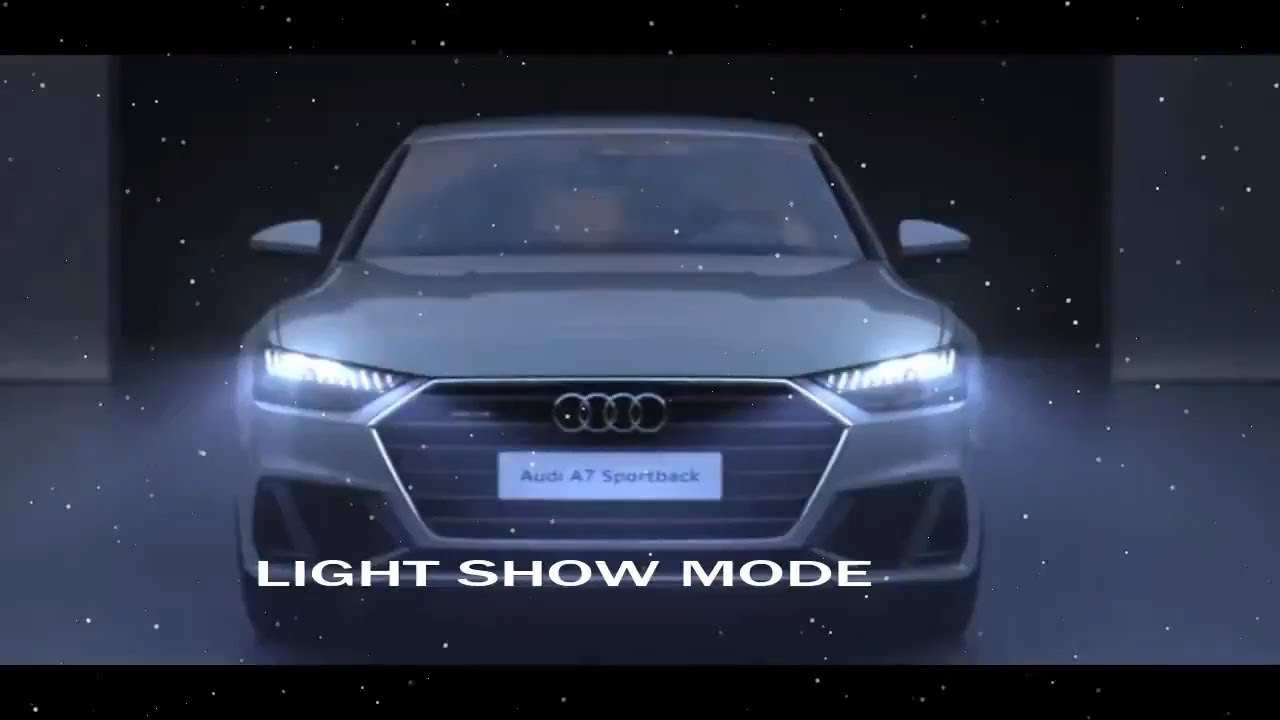 71 The 2019 Audi A7 Headlights Reviews