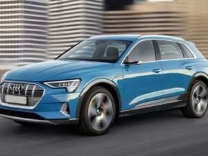 71 The 2019 Audi Electric Car Style