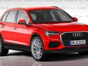 71 The 2019 Audi Q3 Usa Ratings