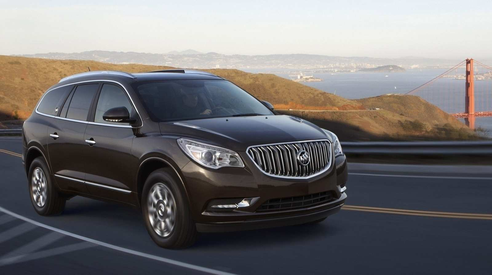 71 The 2019 Buick Anthem Redesign And Review