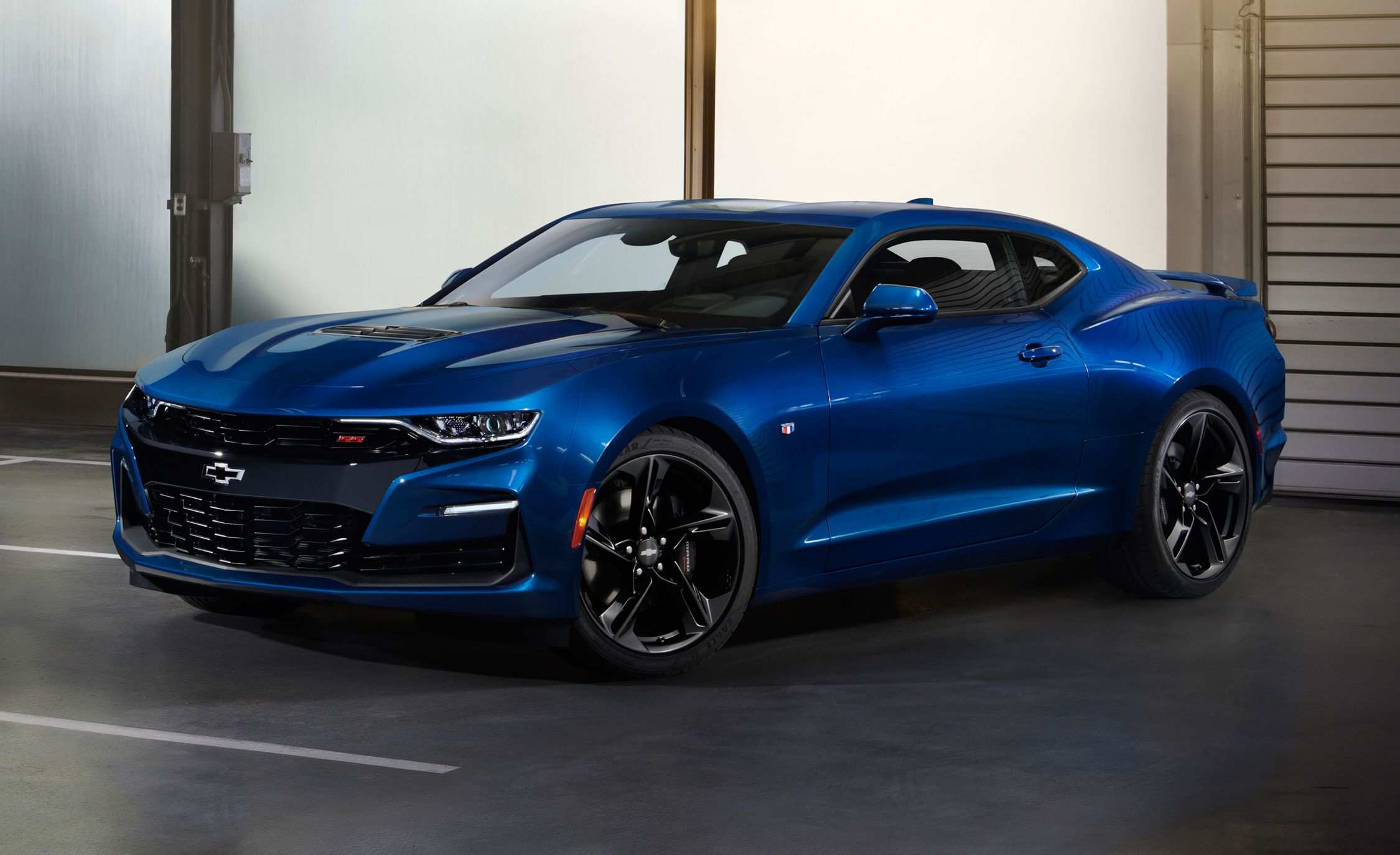 71 The 2019 Chevrolet Lineup Release Date and Concept