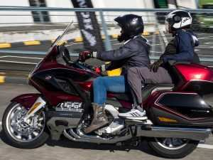 71 The 2019 Honda Goldwing Colors New Review