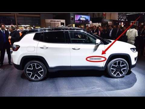 71 The 2019 Jeep Compass Release Date Concept And Review